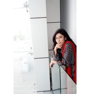 Ayesha Cheema Profile Picture