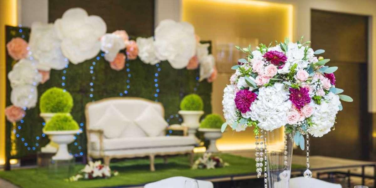 Wedding Dreams Come True at Hilton Garden Inn, Ras Al Khaimah