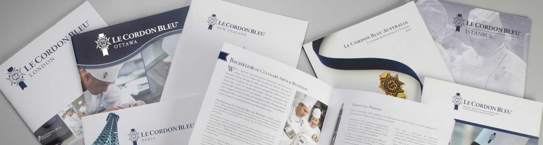 Le Cordon Bleu India Cover Image