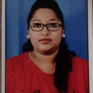 Sridwija Oruganti Profile Picture