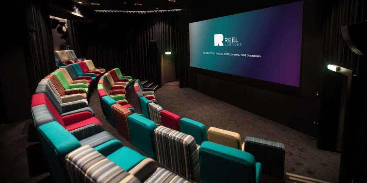 Private Hotel Floor + Private Cinema =  The Ultimate Movie Staycation at Rove Hotels