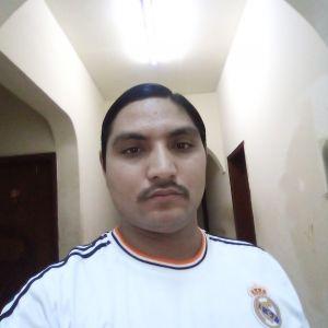 MUHAMMAD EJAZ Ali Profile Picture