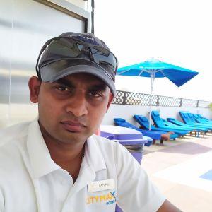 Lahiru Madhushan Profile Picture
