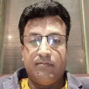 Prem Prakash Mishra Profile Picture