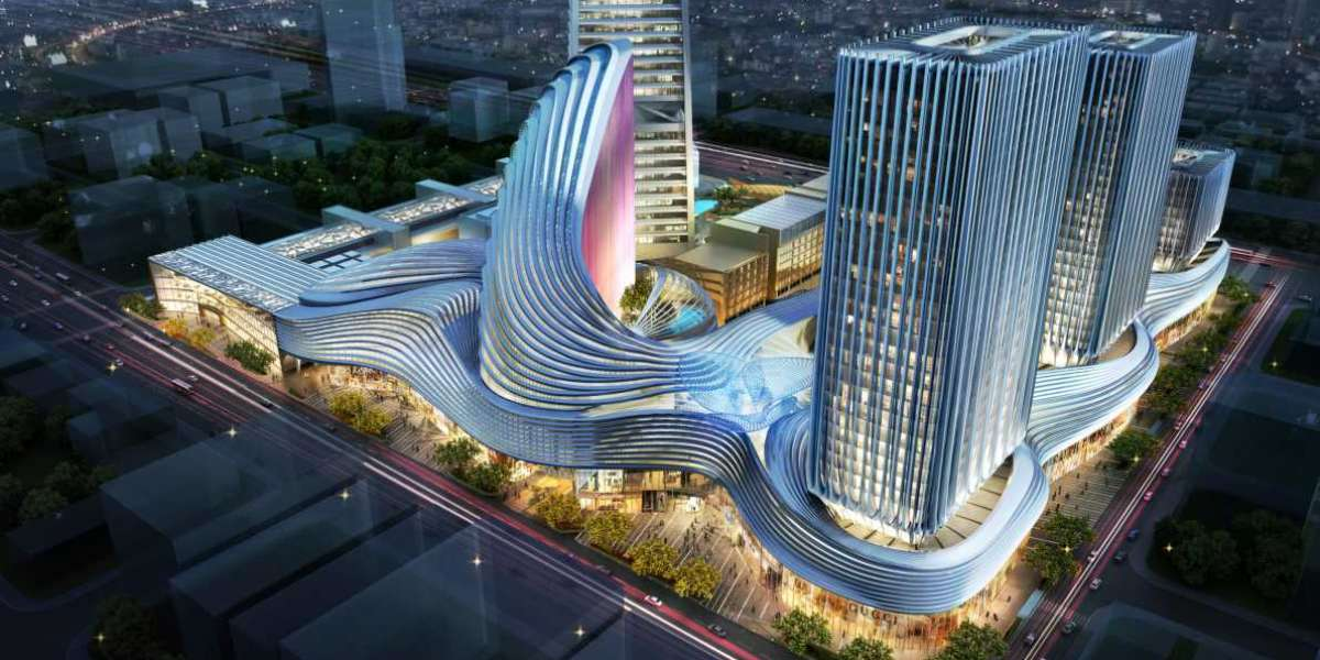 Second Phase of Visionary The District Al Faisaliah Redevelopment Project in Riyadh Begins