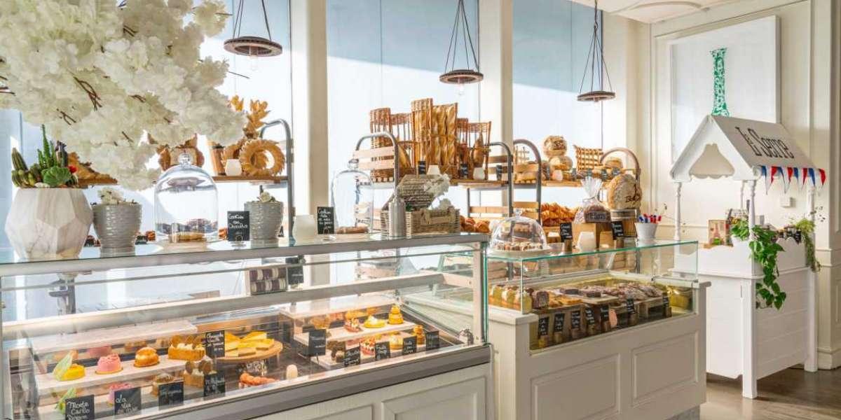 La Serre Boulangerie Reveals New Desserts and Pastries