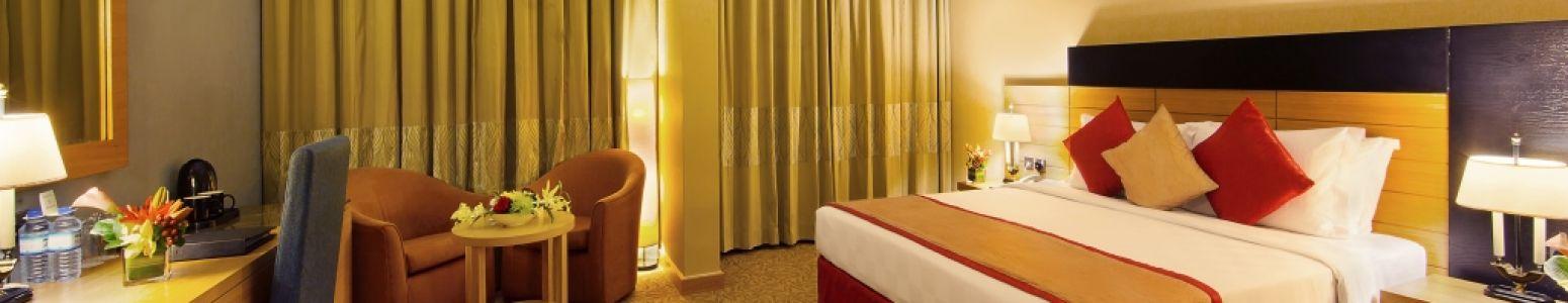Lotus Grand Hotel Cover Image