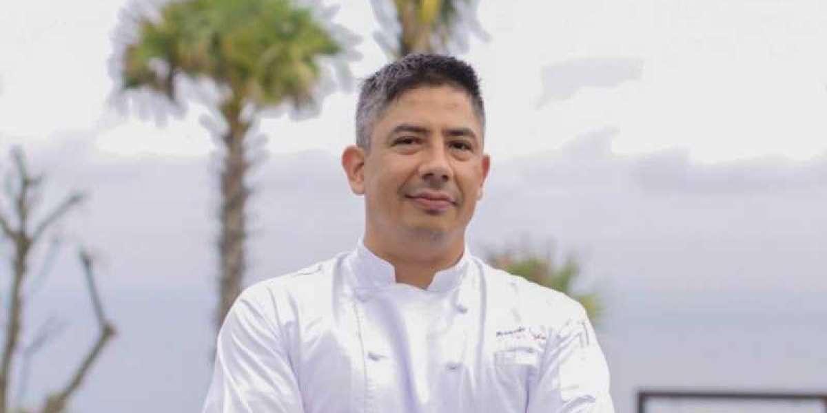 Azerai Can Tho Introduces New Executive Chef Ricardo Luján