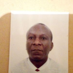 Frank Lukwesa Profile Picture