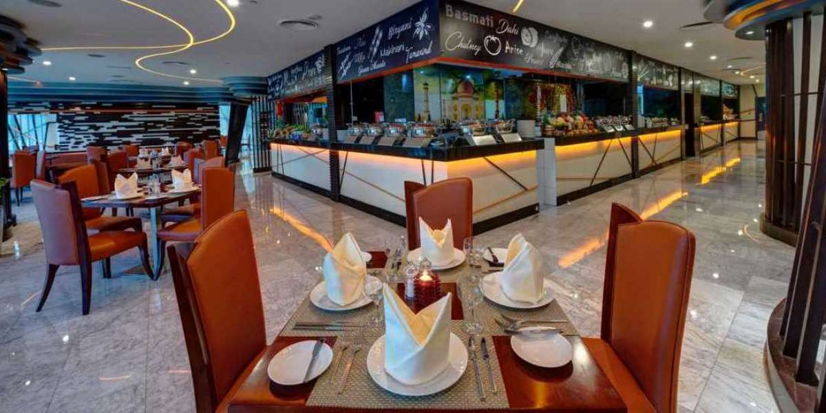 Ghaya Grand Hotel Launches Tasty F&B Offers this August