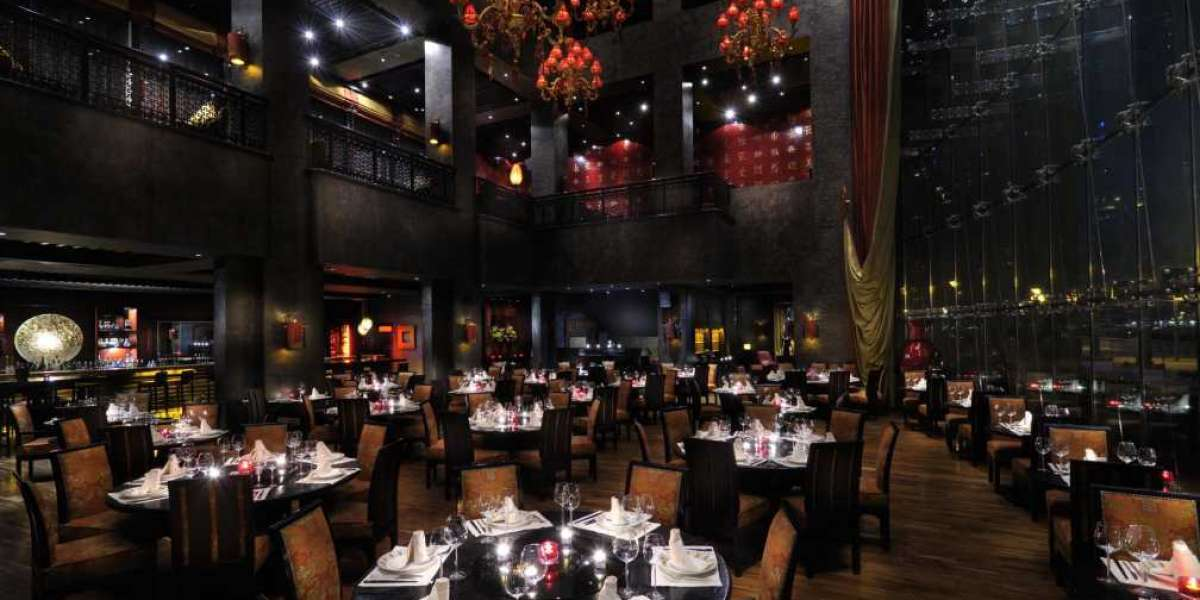 Buddha-Bar Dubai Brings Back the Beats