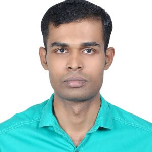 Aneesh ag Profile Picture