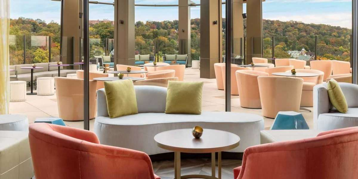 ALTO Rooftop at Montclair's MC Hotel Welcoming Guests