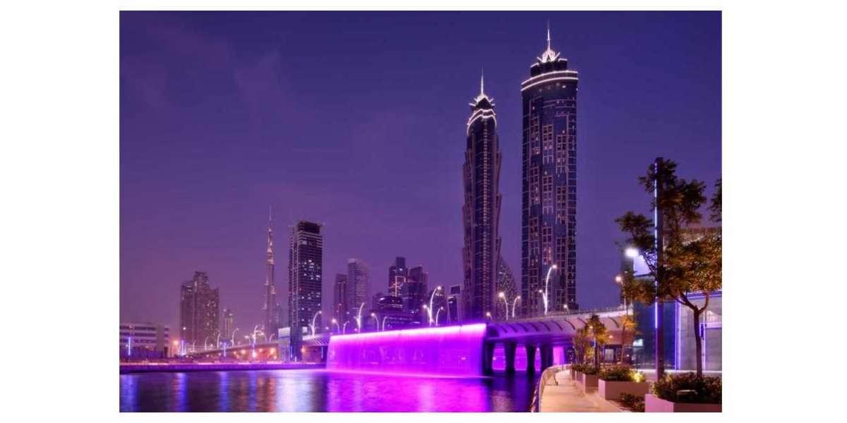 Reopening of Izakaya and Kitchen6 at JW Marriott Marquis Dubai