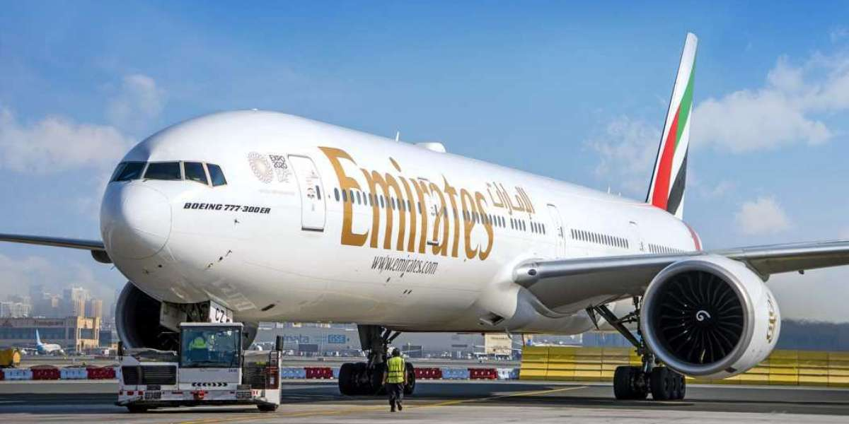Emirates to Resume Flights to Lusaka from 4 September, Expanding Connections to Africa