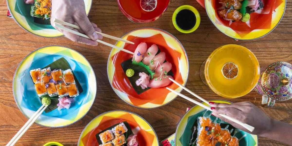 Wok on Down to Mr. Miyagi's Thai-tastic New Nights