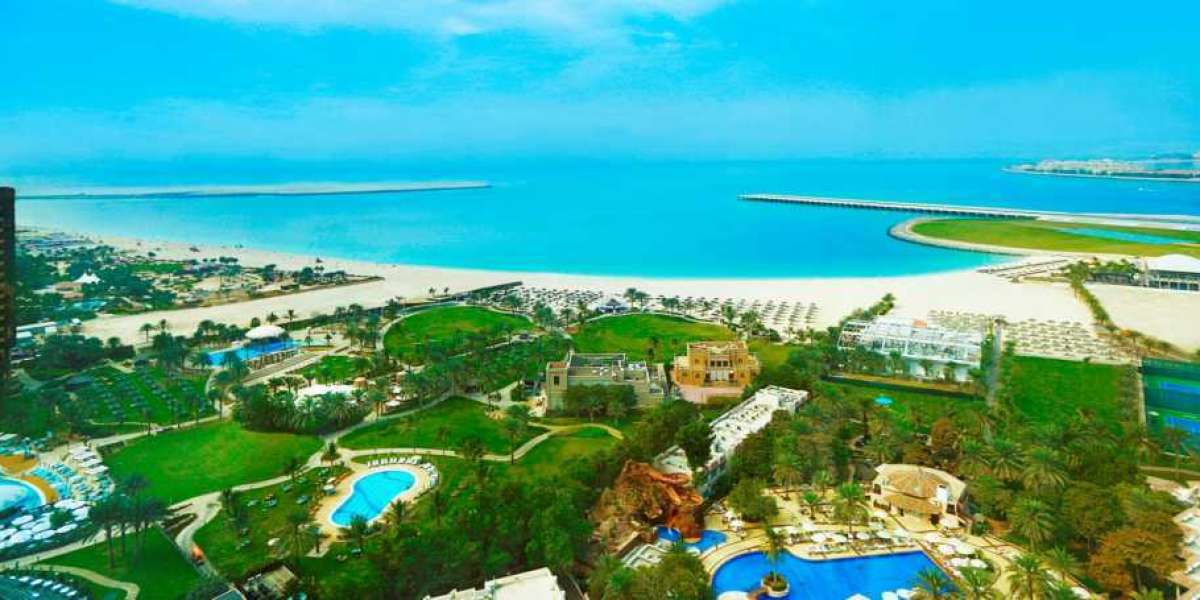 Dubai Tourism Extends the Deadline for Hotels to Comply with Sustainability Requirements to 1st July 2021