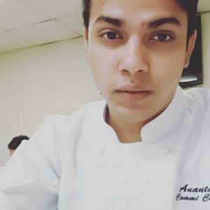 Ananta sharma Profile Picture