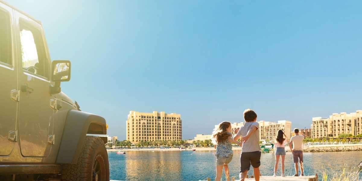 DoubleTree by Hilton Resort & Spa Marjan Island Introduces its Stay Longer Summer Staycation Offer