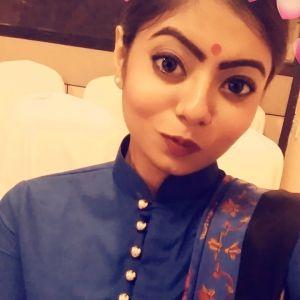 Aishwarya Sahay Profile Picture