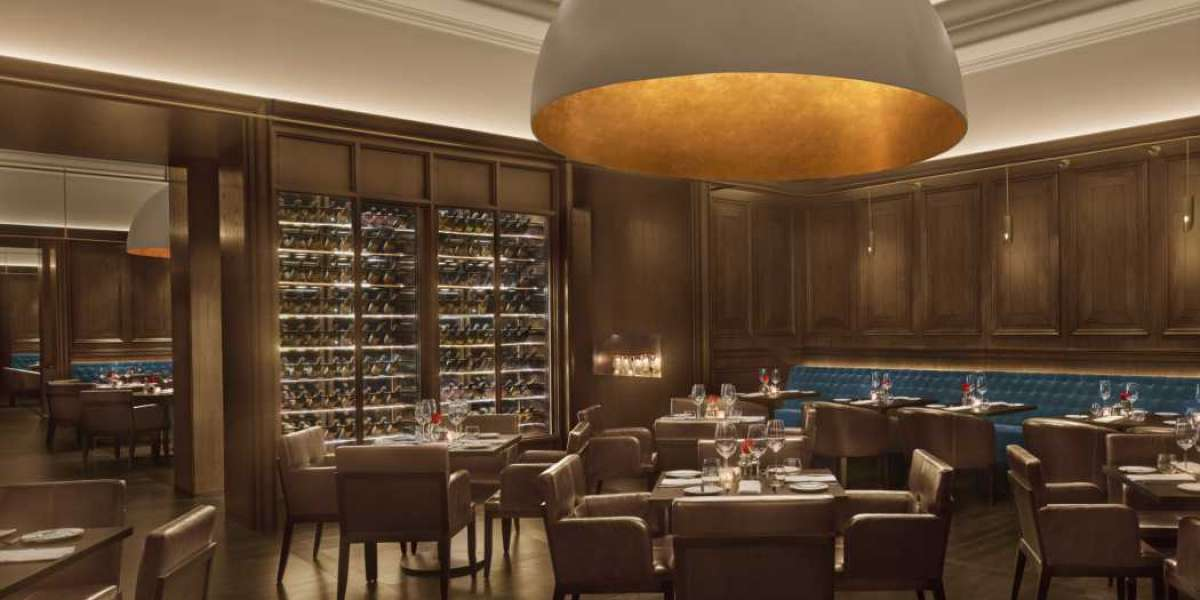 Oak Room Re-opens Presenting a New Friday Brunch Experience