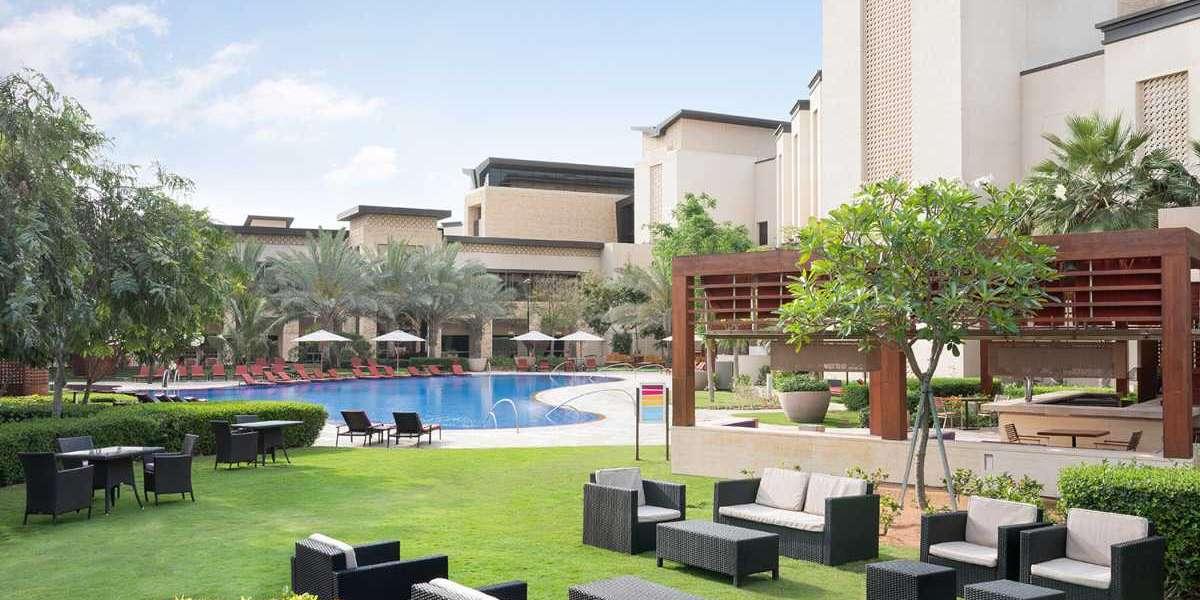The Westin Abu Dhabi Golf Resort & Spa's September Promotions