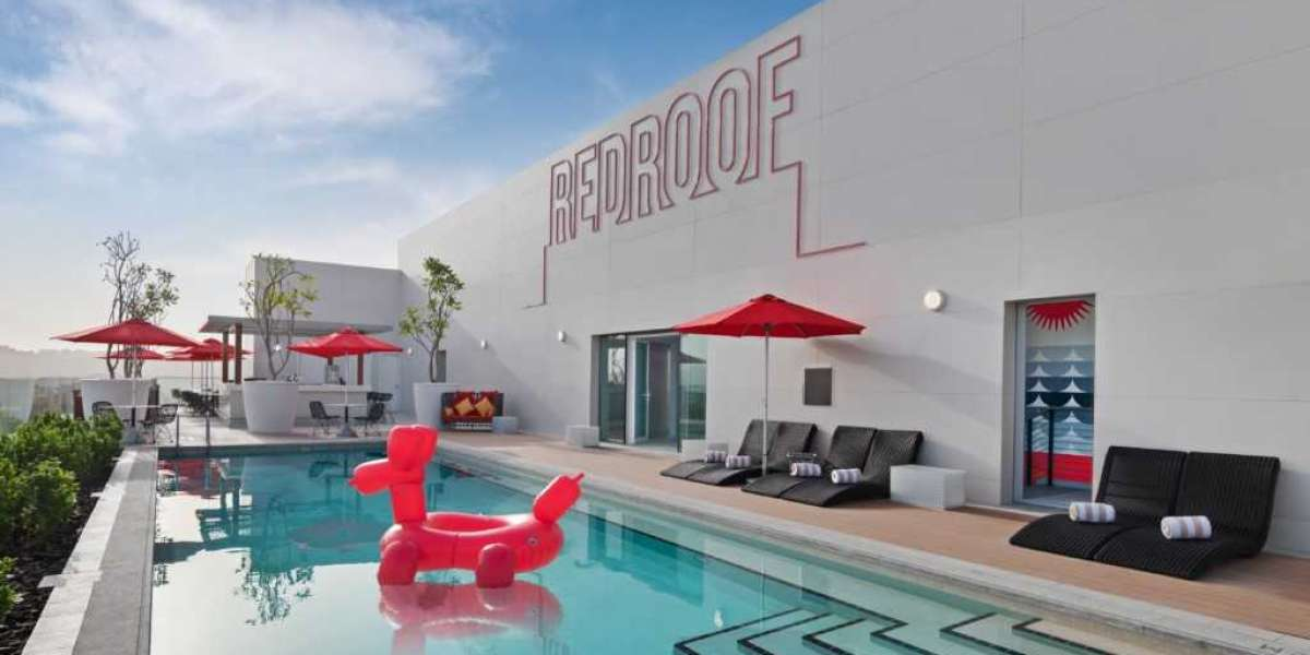 'REDiscover Radisson RED with fantastic deals this August