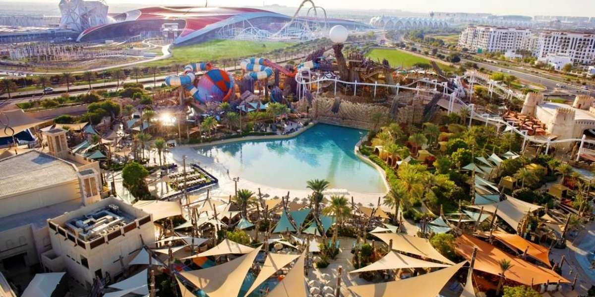 Yas Theme Parks Offer Discounted Tickets for Limited Time Period!