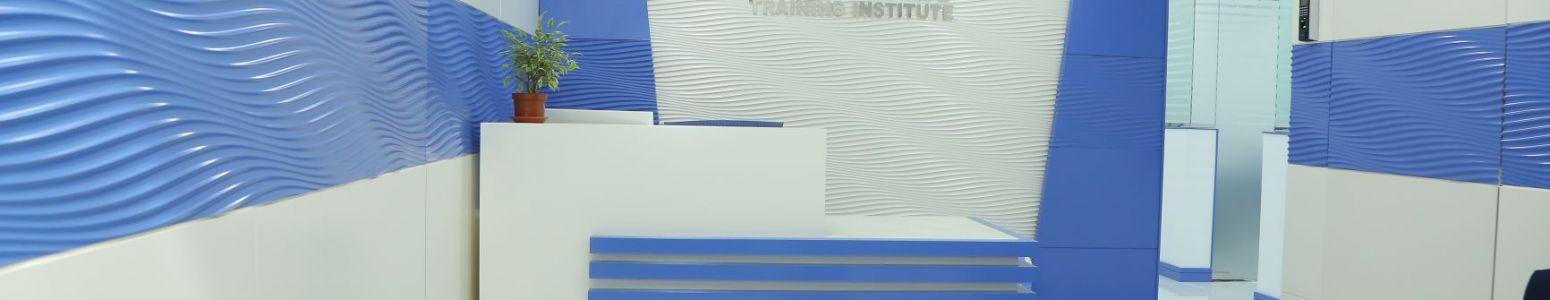 Edoxi Training Institute Cover Image