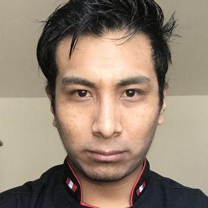 Dany Mucho Profile Picture