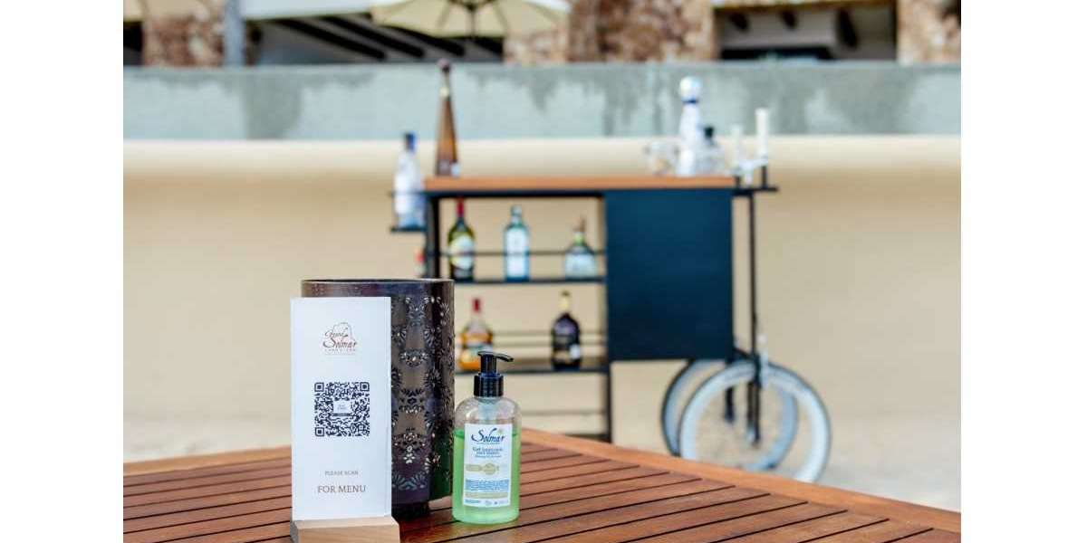 Solmar Hotels & Resorts New Contactless Technology & Punto Limpio 2020 Quality Seal