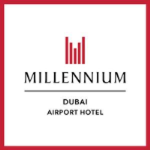 Millennium Airport Hotel Dubai profile picture