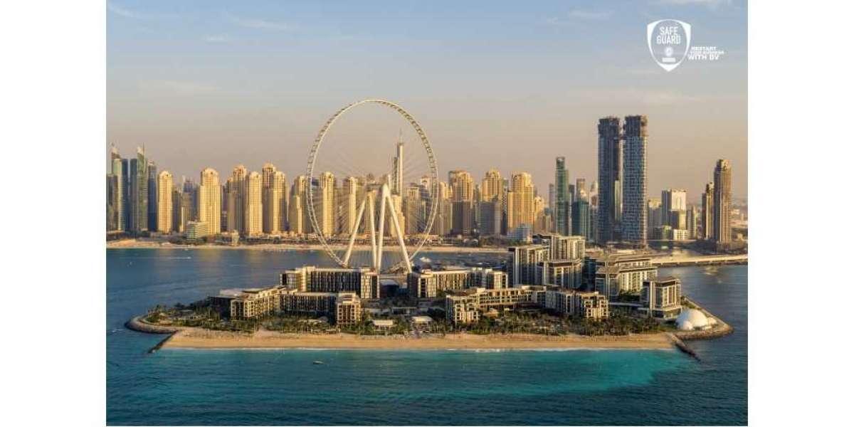 Caesars Bluewaters Dubai Receives Coveted Bureau Veritas Safeguard Label