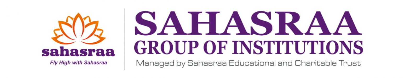 Sahasraa Group Of Institutions Cover Image