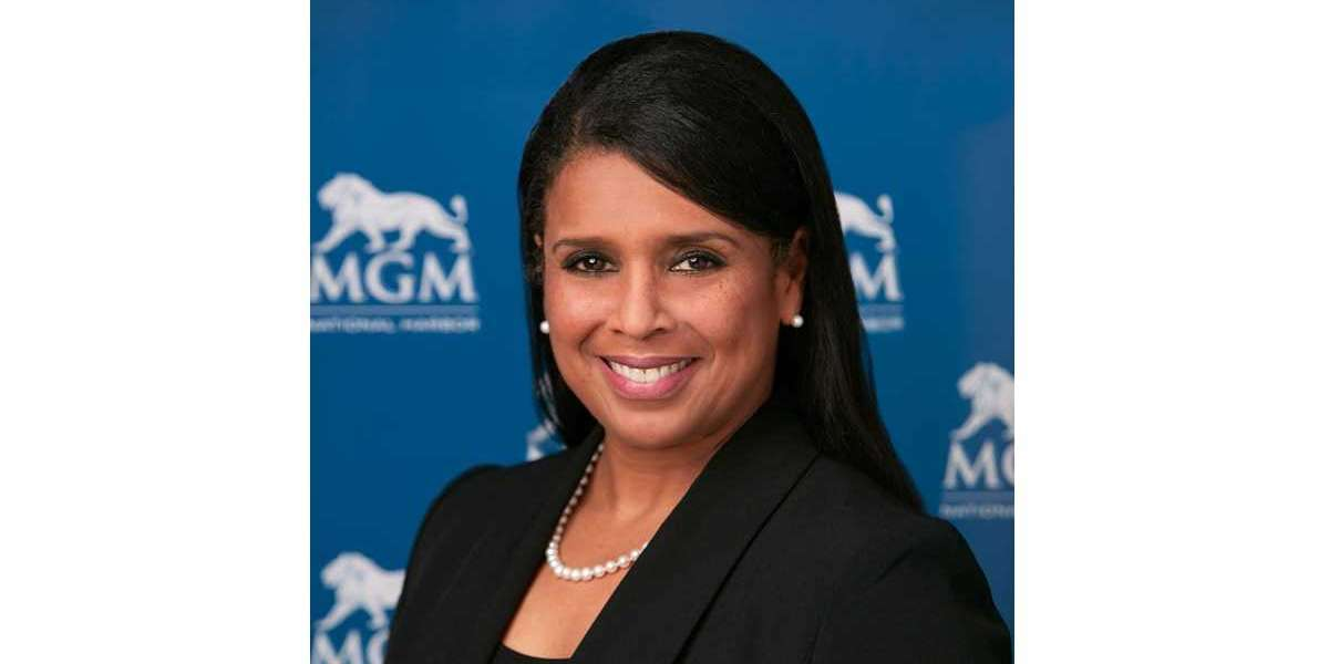 Borgata Hotel Casino & Spa Appoints Melonie Johnson as President and COO