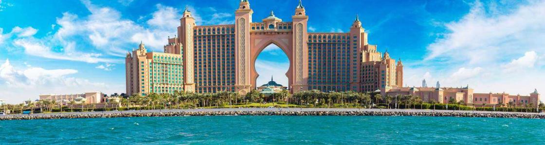 Atlantis The Palm, Dubai Cover Image