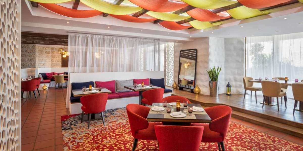Seasonal Restaurant 'Ellora by Vikas Khanna' Opens at JA The Resort Dubai