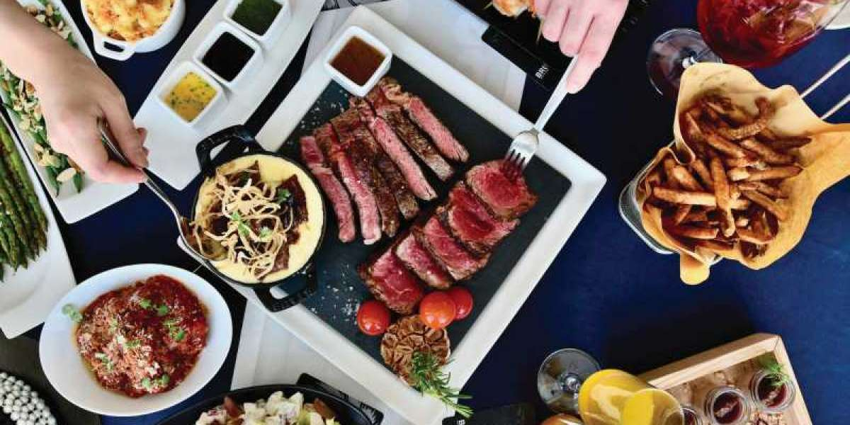 Destination of Exceptional Taste: Latest Offers at the JW Marriott Marquis