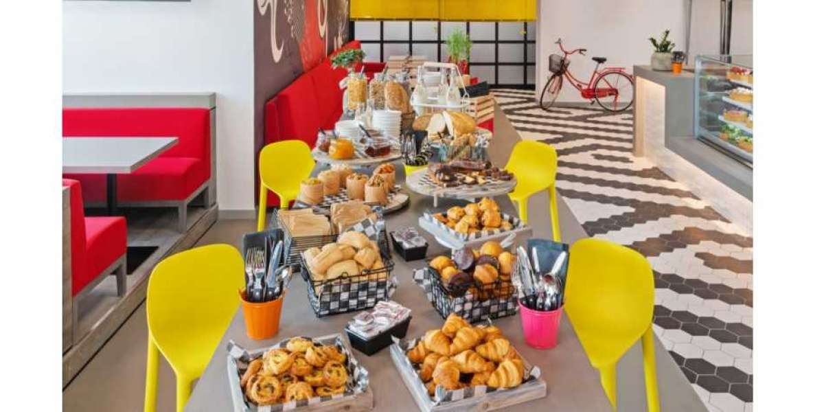 Radisson RED All American Diner Brunch Launches this Friday!