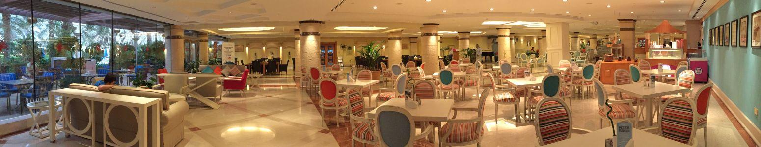 Coral Beach Resort Sharjah Cover Image