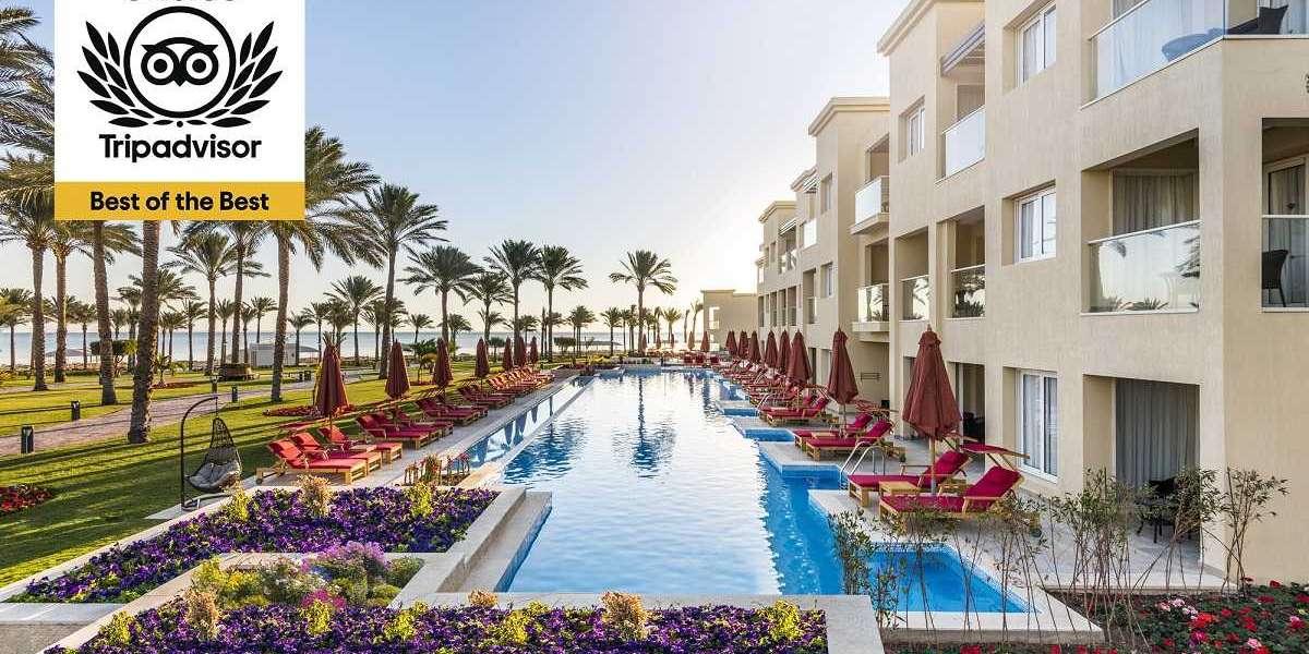 "Rixos Premium Seagate and Rixos Sharm El Sheikh Received Tripadvisor's ""Travelers Choice Best of the Best 2020"" Awards"