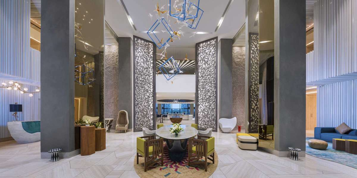 New Staycation Offers at Andaz Dubai The Palm