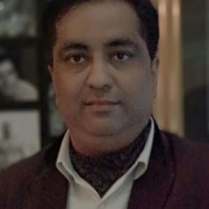 Vivek Bhirud Profile Picture