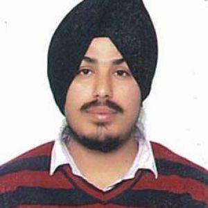Shahbaz Singh Profile Picture