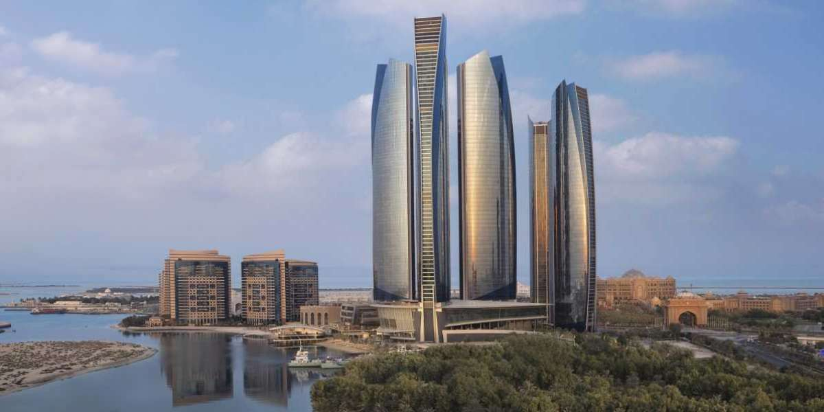 Conrad Hotels & Resorts Announces Abu Dhabi Debut