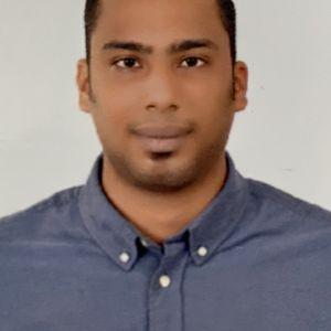 Saleh Hassan Profile Picture