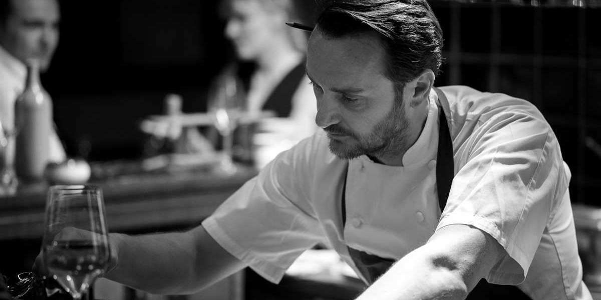 The New Social at Marina Social by Jason Atherton