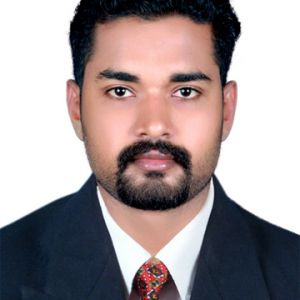 Abin Sajan Profile Picture