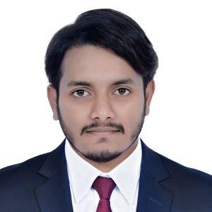 Awab Jeelani Syed Profile Picture