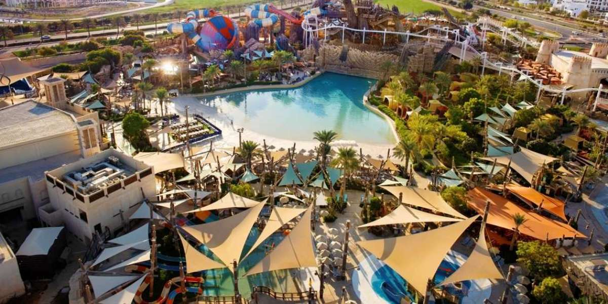 Yas Waterworld's Ladies Season Continues to Offer Unmatched Experiences during September